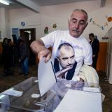 Antoniy Galabov: Bulgaria's European, early elections were undoubtedly the most significant political events in 2014