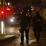 Reuters: Prosecutor says Paris gunman identified, assessing if he had accomplices