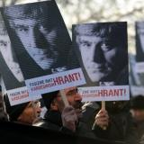 Turkey frees key suspect in Armenian journalist murder