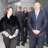 Bulgaria interior minister inspects construction of trilateral contact centre for police and customs cooperation