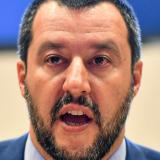The Guardian: Italy's Salvini warns EU to 'defend its border' against migrants