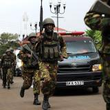 At least two dead in Kenya university attack: official