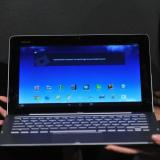 Tablet sales slow as PCs find footing: IDC