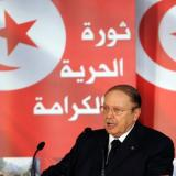 Polls open in Algeria presidential election