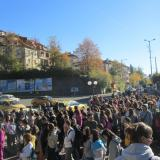 Residents of Bulgaria's Smolyan to stage another protest against TPP construction, to close road to Greece