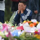 Picture: AFPAFP: Call to prayer, two-minute silence honour Christchurch victims