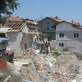 MOBISEC evaluates work done in Bulgaria's flood-stricken Asparuhovo