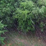 Pouring rain in Bulgaria's Vratsa underway for 12 hours