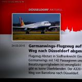 Searches carried out at German homes of co-pilot: prosecutor