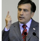 Saakashvili, Ukraine's governor in Odessa, dismisses 20 senior officials
