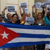 US lawmakers in Havana hopeful on lifting Cuba sanctions