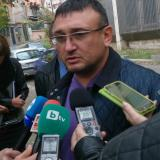 Interior minister: We are working on all hypotheses about the murder in Ruse, nothing is ruled out
