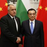 Bulgaria PM met with China counterpart in Beijing (ROUNDUP)