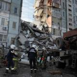 Arab News: 25 still missing in Iran building collapse