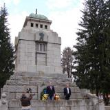 Bulgaria commemorates 138th anniversary of April Uprising (ROUNDUP)