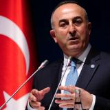 Anadolu Agency: Turkish FM to attend international meeting in Russia