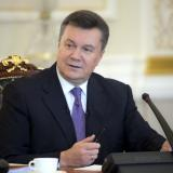 Ukraine's President promises changes to govt