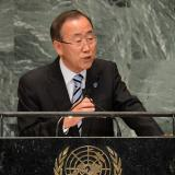 UN chief says Syria chemical attackers should be sanctioned: AFP