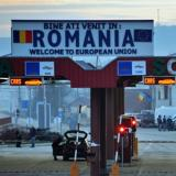 Romania withdraws bid to join Schengen Area