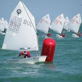 Port Bourgas regatta kicks off in Bulgaria's Burgas