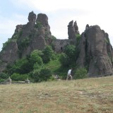 Over 20,000 tourists visit Bulgaria's Belogradchik fortress in first 6 months of 2014