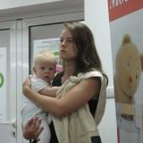 Bulgaria's Sliven joins World Breastfeeding Week