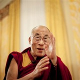 Dalai Lama in 'informal' talks to return to Tibet