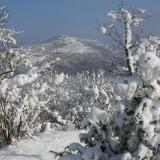 Weather in Bulgaria good for tourism in high parts of Rila, Pirin mountains