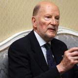 Simeon Saxe-Coburg-Gotha for L'Express: I ran for Bulgaria PM to serve the country