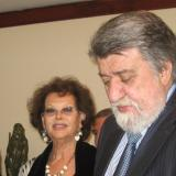 Bulgaria culture minister to meet with legend Claudia Cardinale