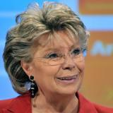 Interview with EU Commissioner Viviane Reding: We will create a European Justice Community