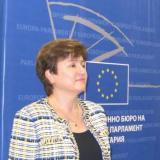 EUR 100 mn to go to Bulgaria under Juncker plan: ECVP Georgieva