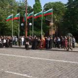 Bulgaria to mark Day of Bravery, Day of the Bulgarian Army on May 6