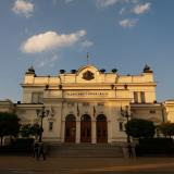 Bulgarian Parliament elects three new ministers