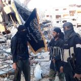 Syria's Al-Nusra calls on jihadists in Caucasus to attack Russia