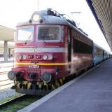 Locomotive engineer dies in train accident in Bulgaria's Stara Zagora District