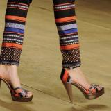 Jimmy Choo creates Fukushima shoes line