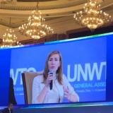 Picture: Министерство на туризмаMinister Nikolina Angelkova: One Belt, One Road initiative may expand cooperation between Bulgaria and China