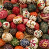 Red eggs on Easter are ancient Christian tradition: Father Stiliyan