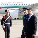 Bulgaria President met with Bulgarian community in Buenos Aires (ROUNDUP)