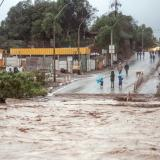 Chile desert floods death toll hits 23, 57 missing