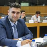Andrey Novakov, MEP GERB/EPP: I support the protest of Bulgarian hauliers, I will protest with them on January 10