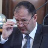 Mihail Mikov received congratulations on the occasion of his election as BSP Chairman (ROUNDUP)