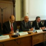 Bulgaria's national bureau in charge of control over special investigative means holds press conference (ROUNDUP)