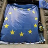 EU willing to discuss Ukraine's political association on March 21