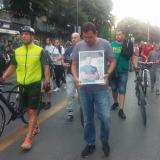 Protest in Varna after court sentenced driver who killed ballet dancer Martin Chikalov to 6 years in prison