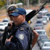 Gunmen kill five family members in Honduras