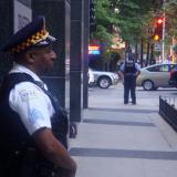 AFP: Gunman kills three at Chicago hospital