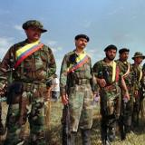 Reuters: Colombia FARC rebels to start disarmament process