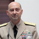 Reuters: Trump to meet with retired U.S. Admiral Stavridis on Thursday